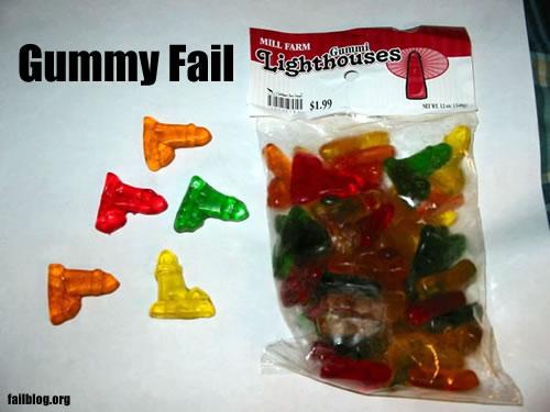 gummy-fail